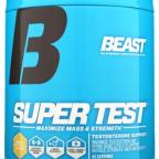 Beast Super Test Powder 45 Serves ice-t