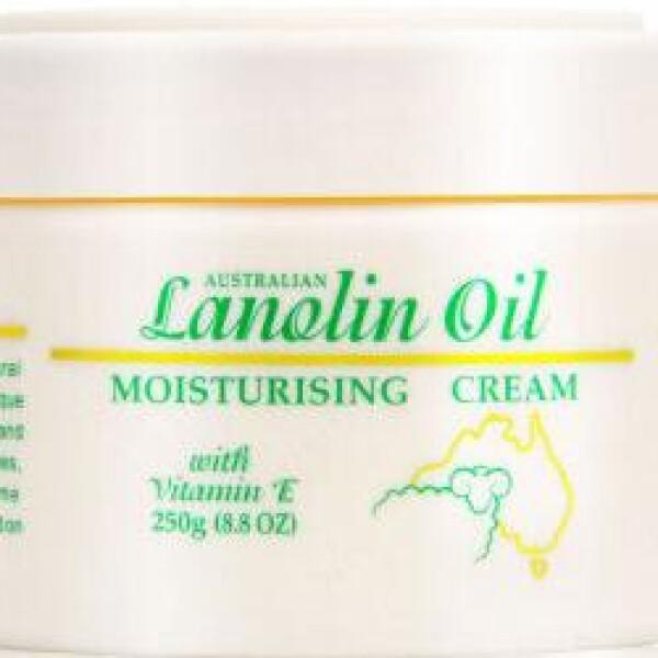 Lanolin Cream Moisturizer Lanolin Cream Moisturizer