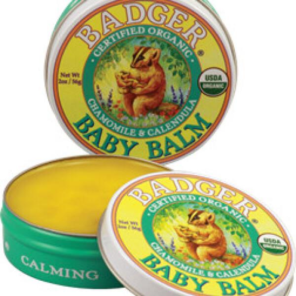 Badger贝吉獾 婴儿润唇膏  21g/盒