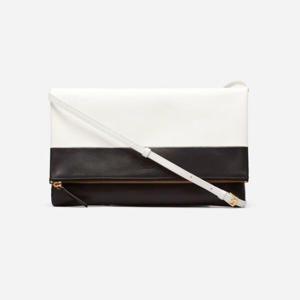 Everlane Crossbodies The Foldover Crossbody
