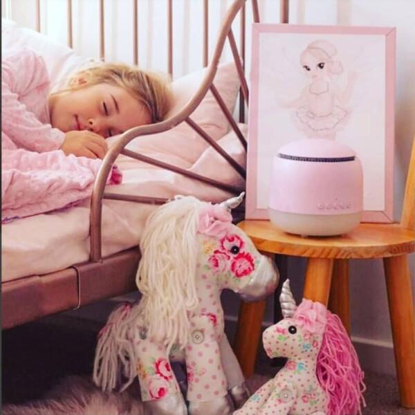 lively Living 澳洲有机睡眠精油 15ml 安全舒缓睡眠环境
