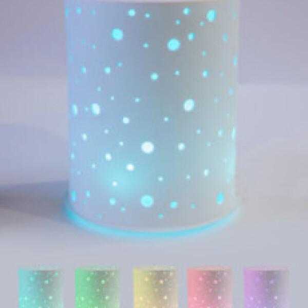 澳洲Lively Living 陶瓷高端香薰器 喷雾器 星空效果系列 AROMA-SKY 5色变化