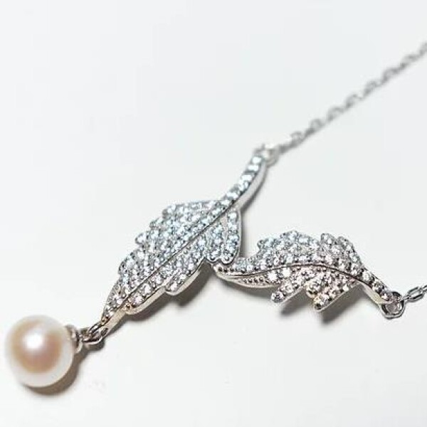 Elena 光明女战神项链 珍珠项链 配饰 时尚穿搭 澳洲品牌 轻奢