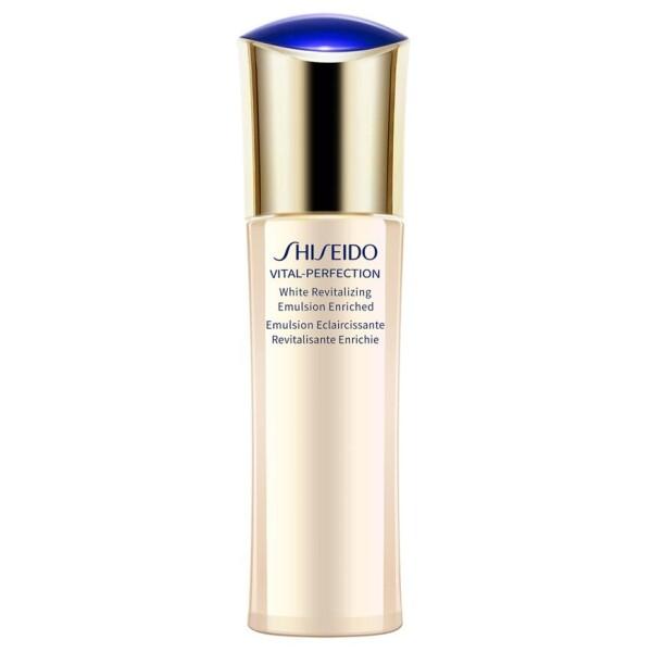 资生堂Shiseido VITAL-PERFECTION 悦薇珀翡 紧颜亮肤 乳液 清爽亮肤100ml